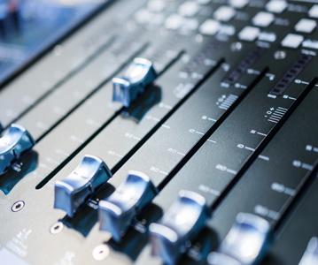 Audio & Music