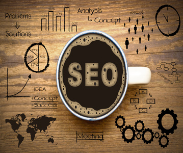 Onsite SEO & Research