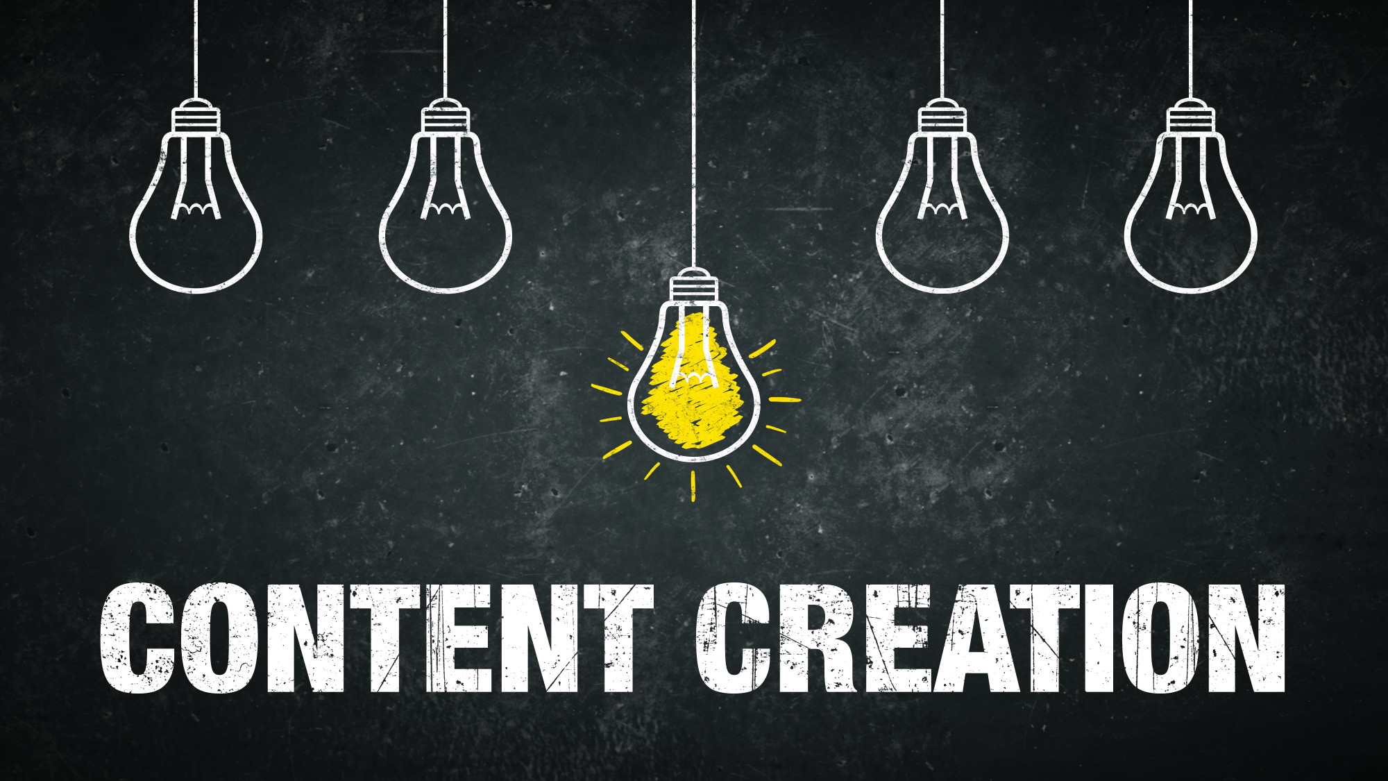 Where To Find Ideas for Your Content Creation Campaigns
