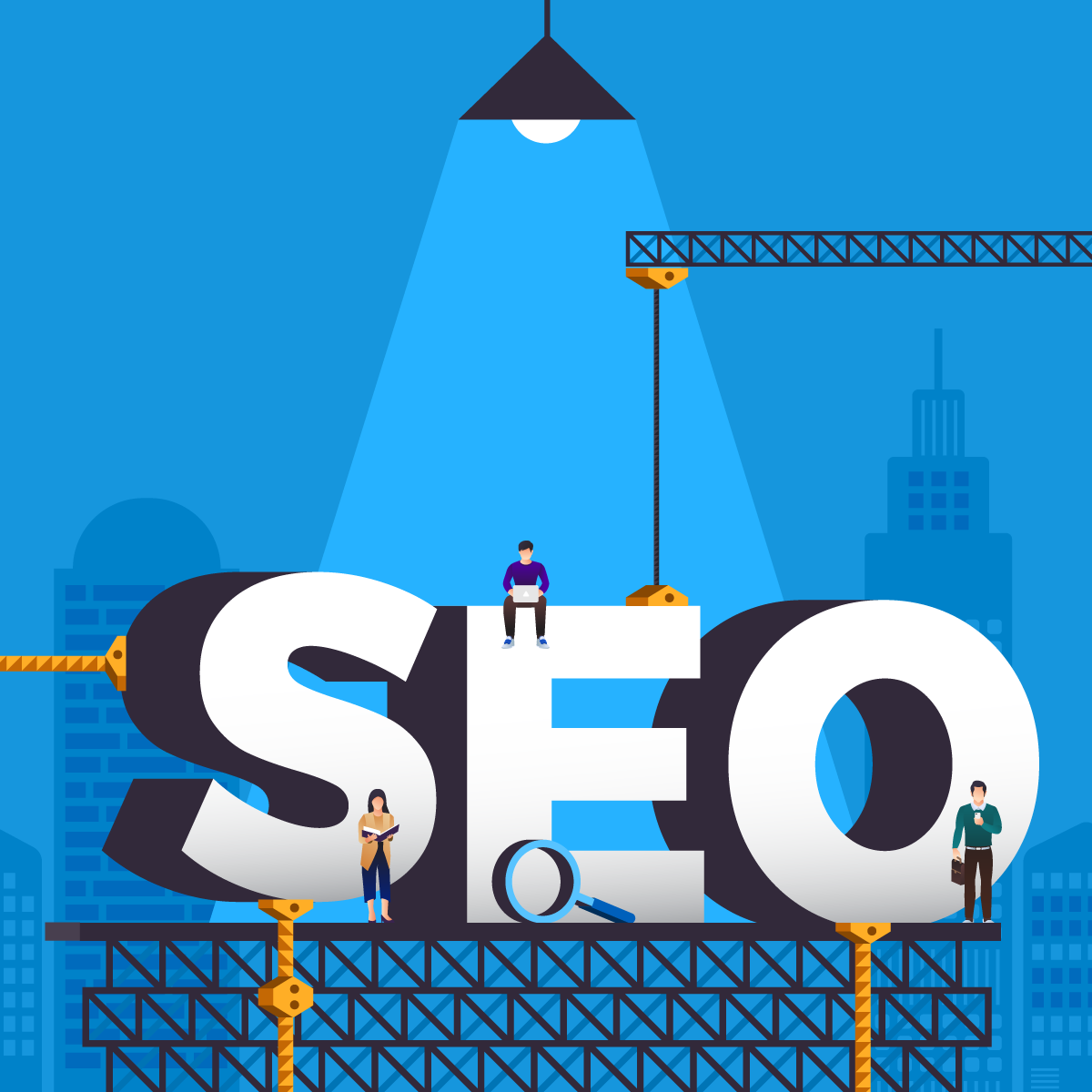 Social SEO Explained: The True Relationship Between Social Media and Ranking