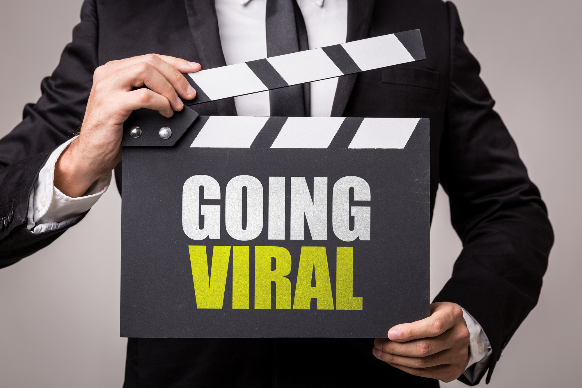 Start Going Viral: 7 Ways to Attract Thousands
