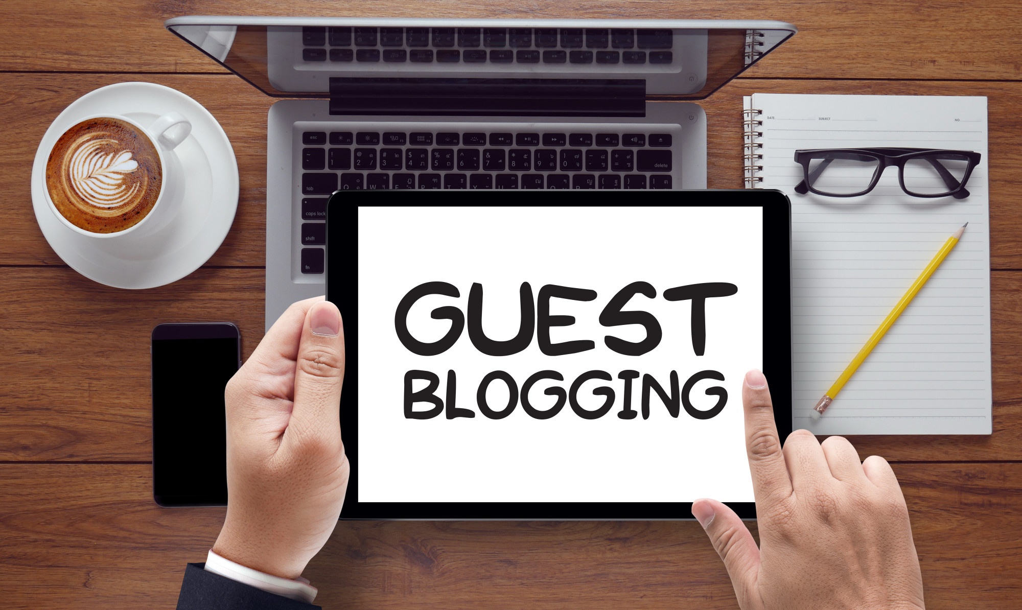 Your Guide to Guest Posts: How and Why They Work