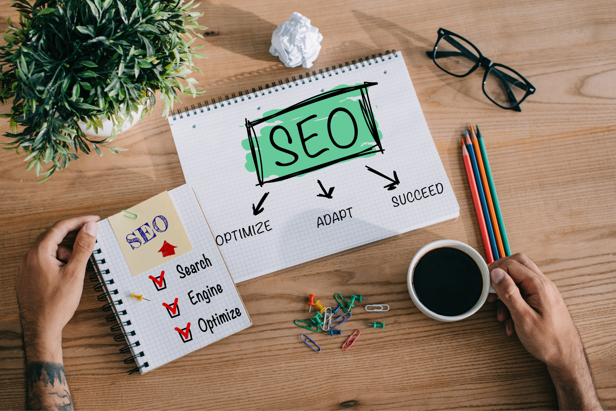 The 7 Benefits of Having Long-Term SEO Campaigns in Place