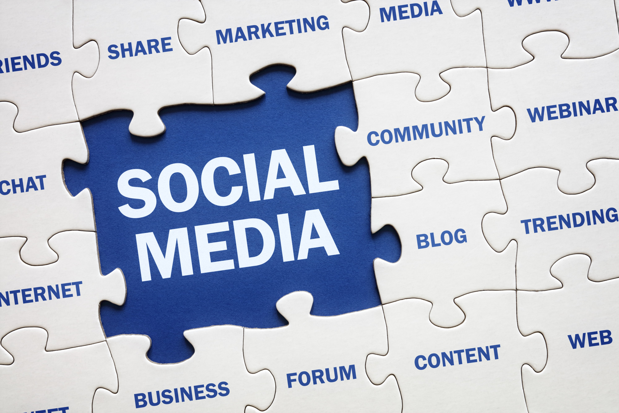 8 Tips on Using SEO and Social Media for Marketing