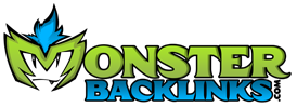 Monster Backlinks
