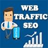 20K Keyword Target Organic TRAFFIC to Increase Website SERP Ranking