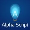 alphascript
