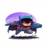BatmanWayne