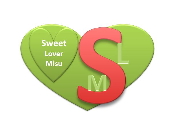 sweetlovermisu