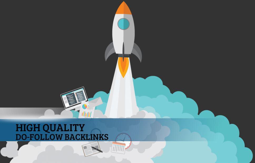 Powerful 1000 Do-Follow Backlinks for your website rankings