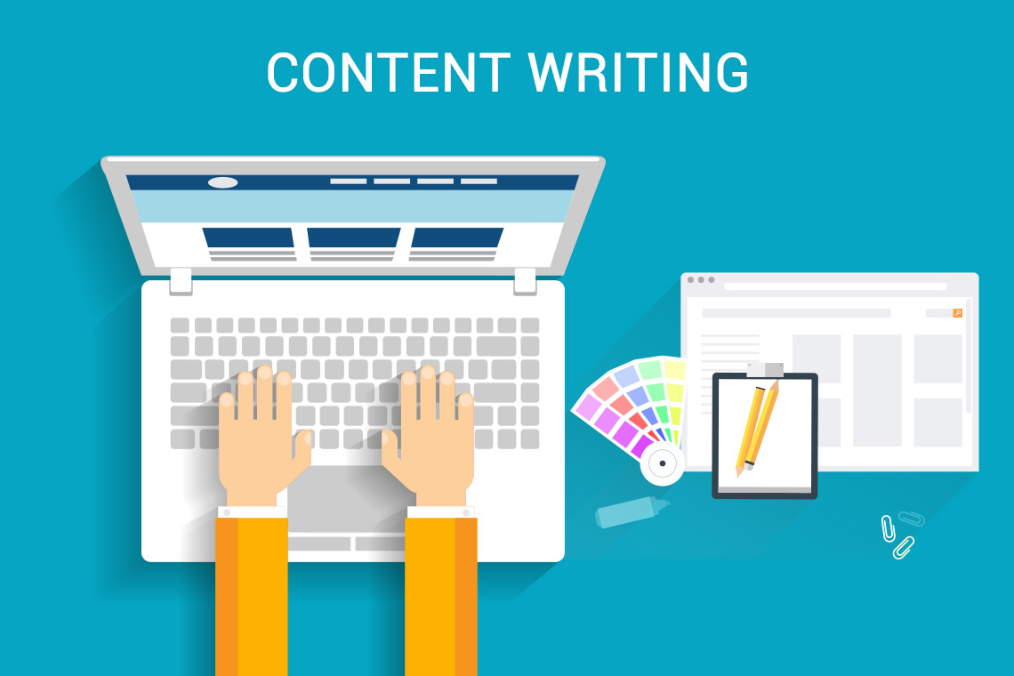 I will write engaging contnet up to 800 words for your website or blog