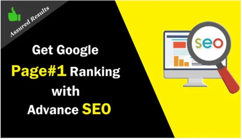I will catapult your Website's Ranking on Google 2021 Updated Strategy