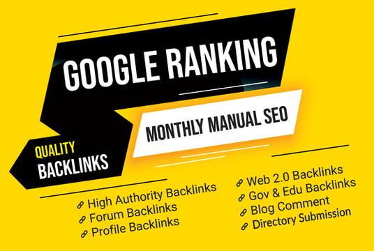 Latest 2021 Increase Google Ranking Proven SEO Strategy