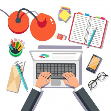 I will write killer Homepage and about us page for your site