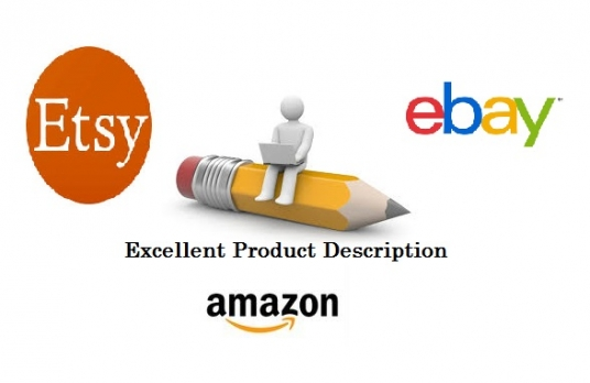 I will 300 eye catching SEO product description