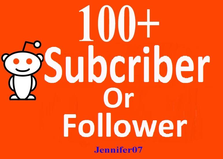World Wide HQ 100+ Reddit Join or Follower