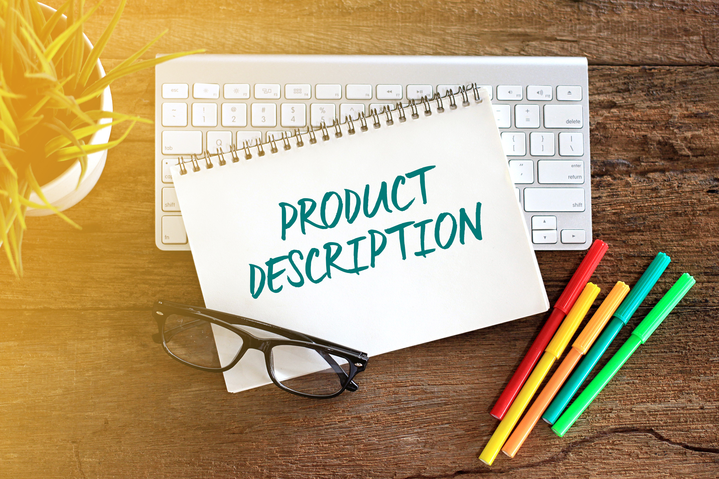 I will Write2 x 300 words Eye Catching Product Description that encourage readers to checkout