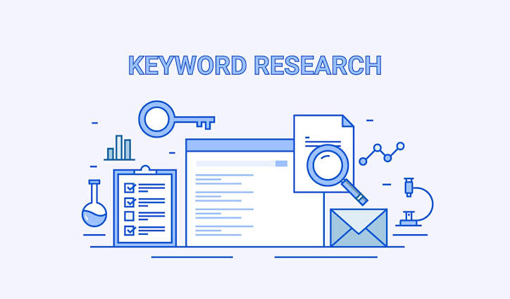 I will Research 15 most profitable keywords for your site & SEO audit report