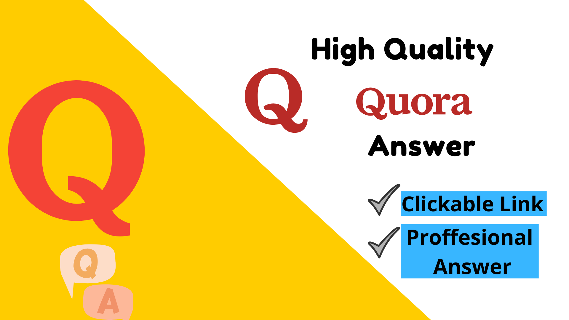 Promote Your Website with 12 High-Quality Quora Answer