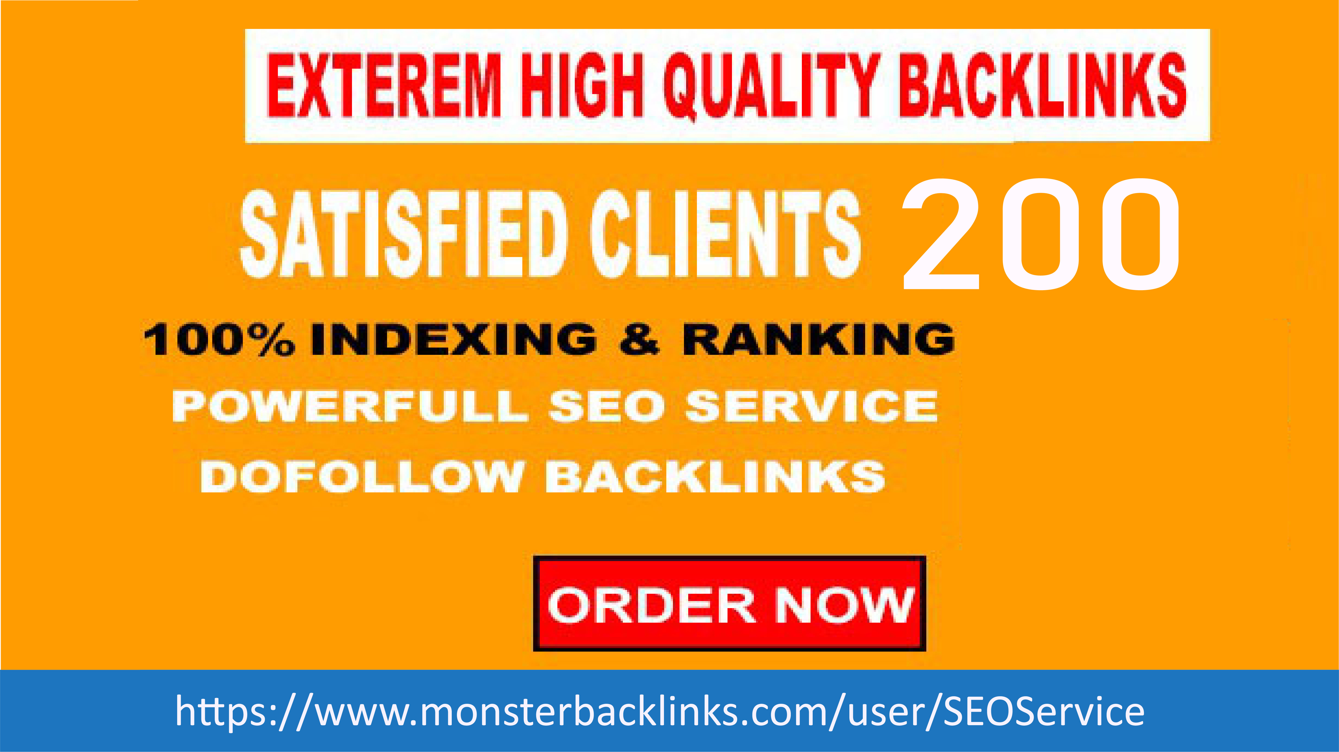 create Profile 200 contextual tiered backlinks for SEO Top ranking
