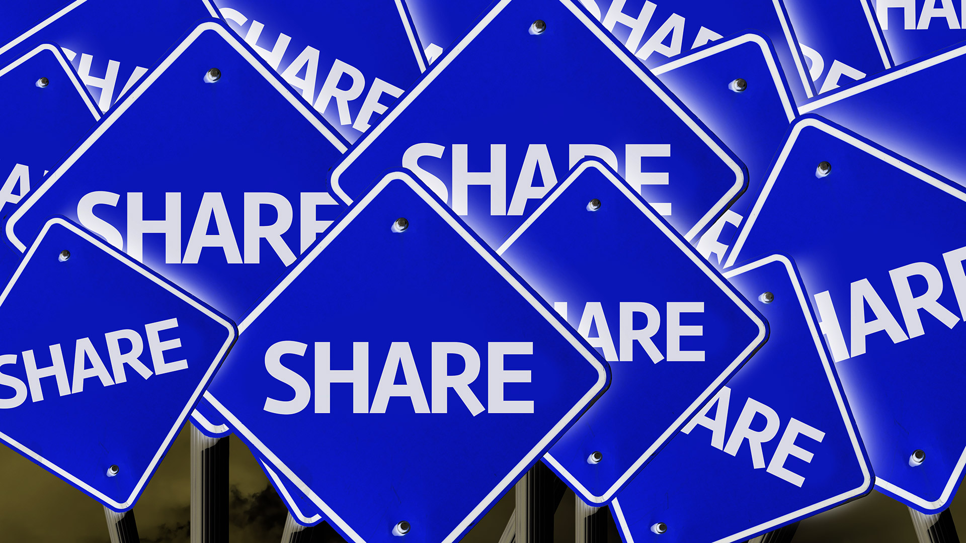 Provide Manually 1000+ Social Media Shares for your website,  blog,  or any URL