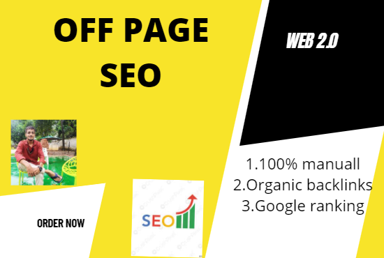 build 20 web 2 0 backlinks for your google ranking