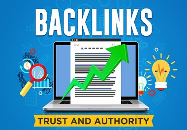 I will build gsa ser high quality dofollow blog comments backlinks blast