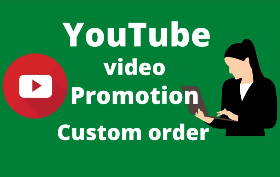 SMM custom order for my all clients