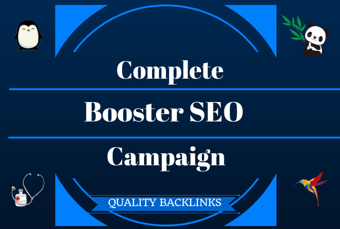 Monthly SEO Service for google top ranking any website ranking