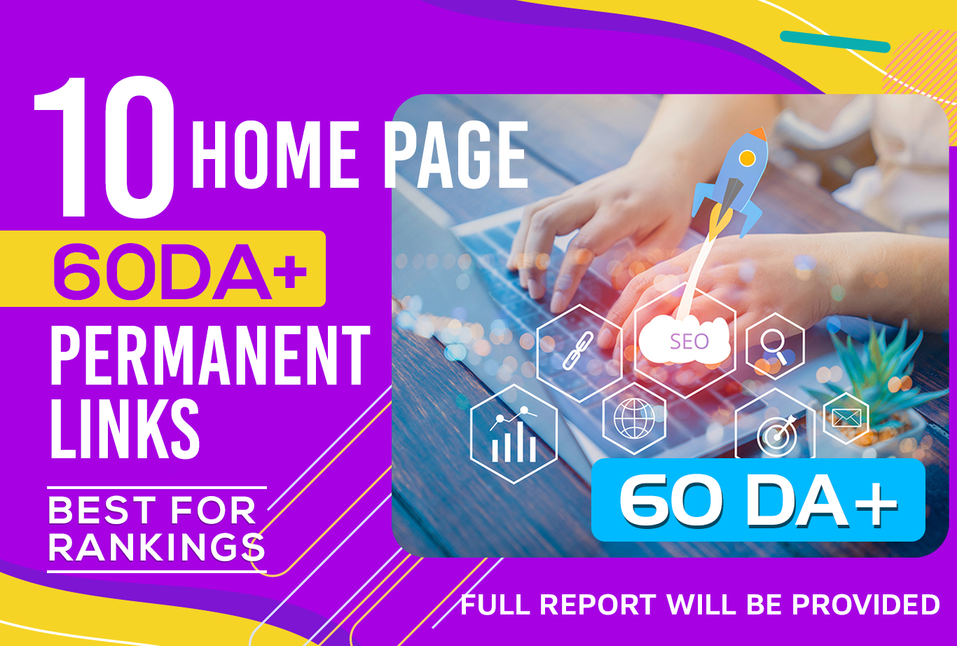 HOME Page Permanent 10 60DA+ LINK FULL REPORT