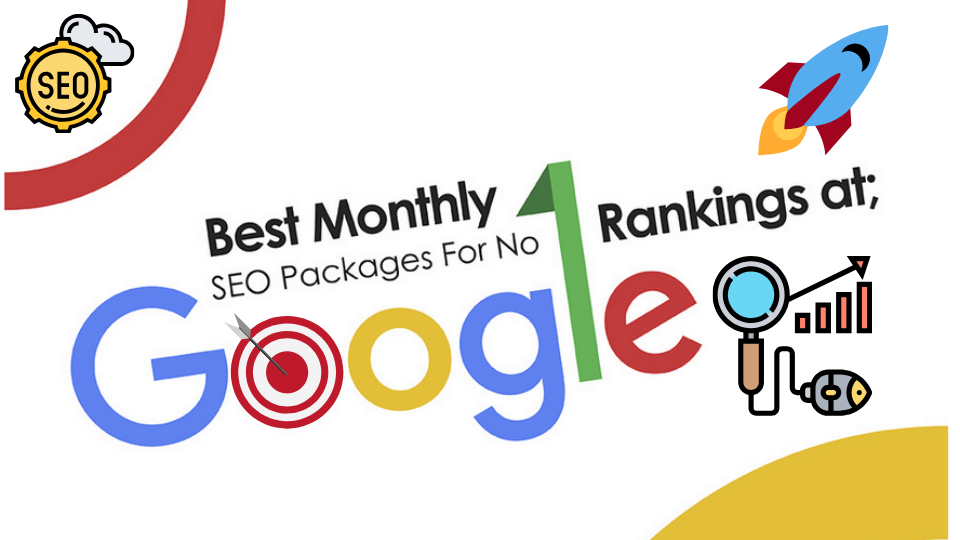 ULTIMATE competitor KILLER Package for NUMBER 1 at google