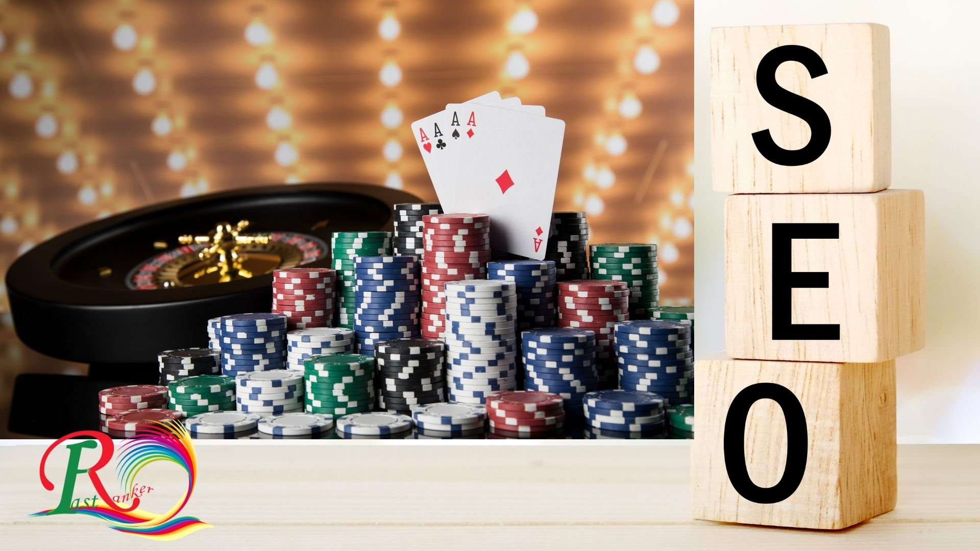 5,555+ backlinks Pack Google 1st Page Casino Poker sports Betting Gambling related site