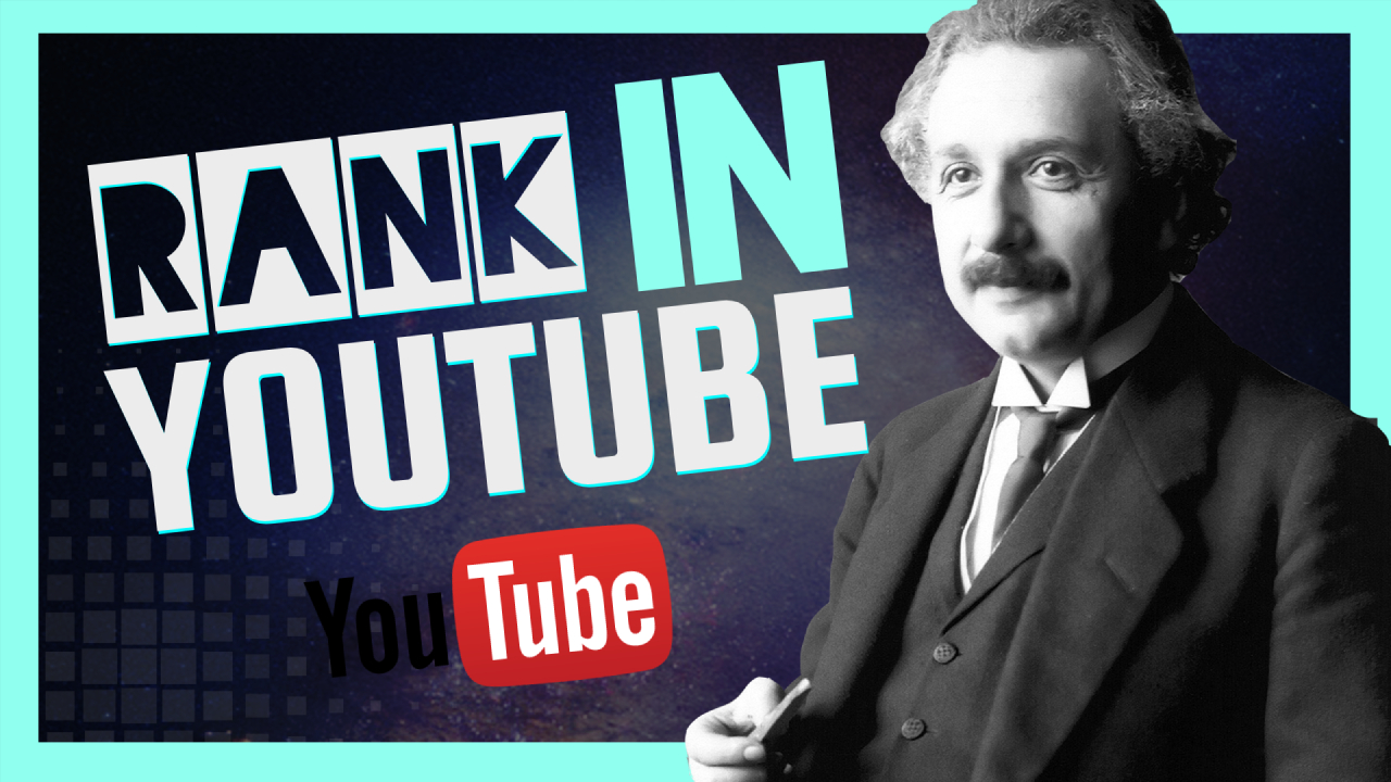 Rank Your Video At The Top Of YouTube