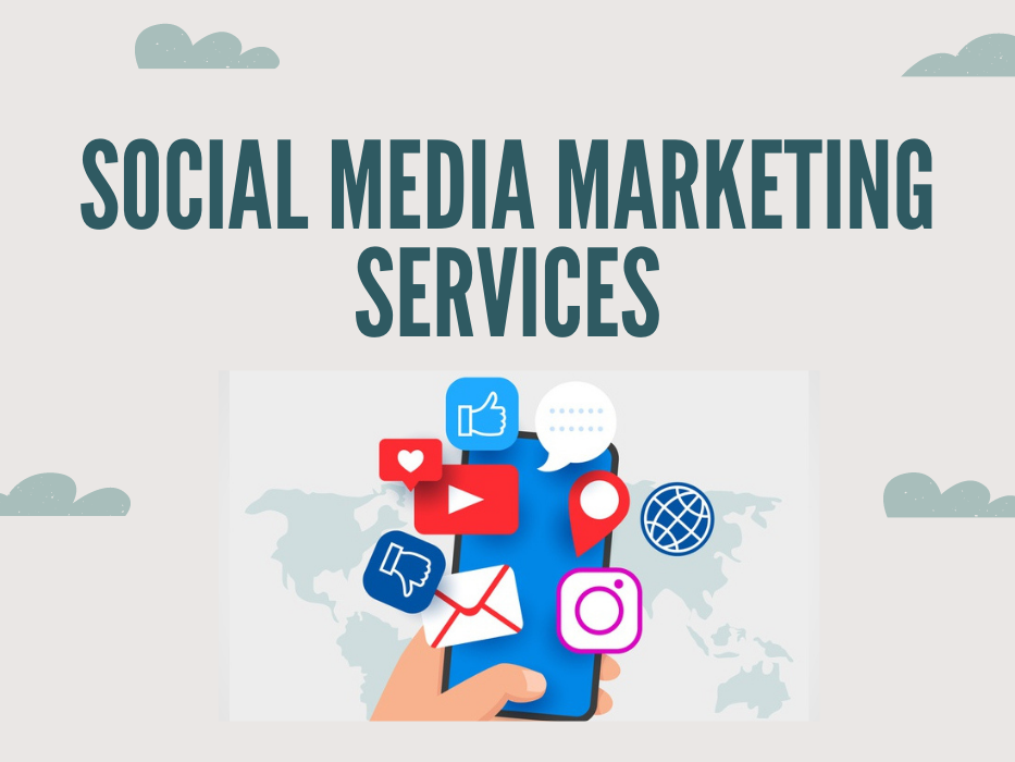 Manage all social media pages - Facebook Twitter LinkedIn YouTube Pinterest