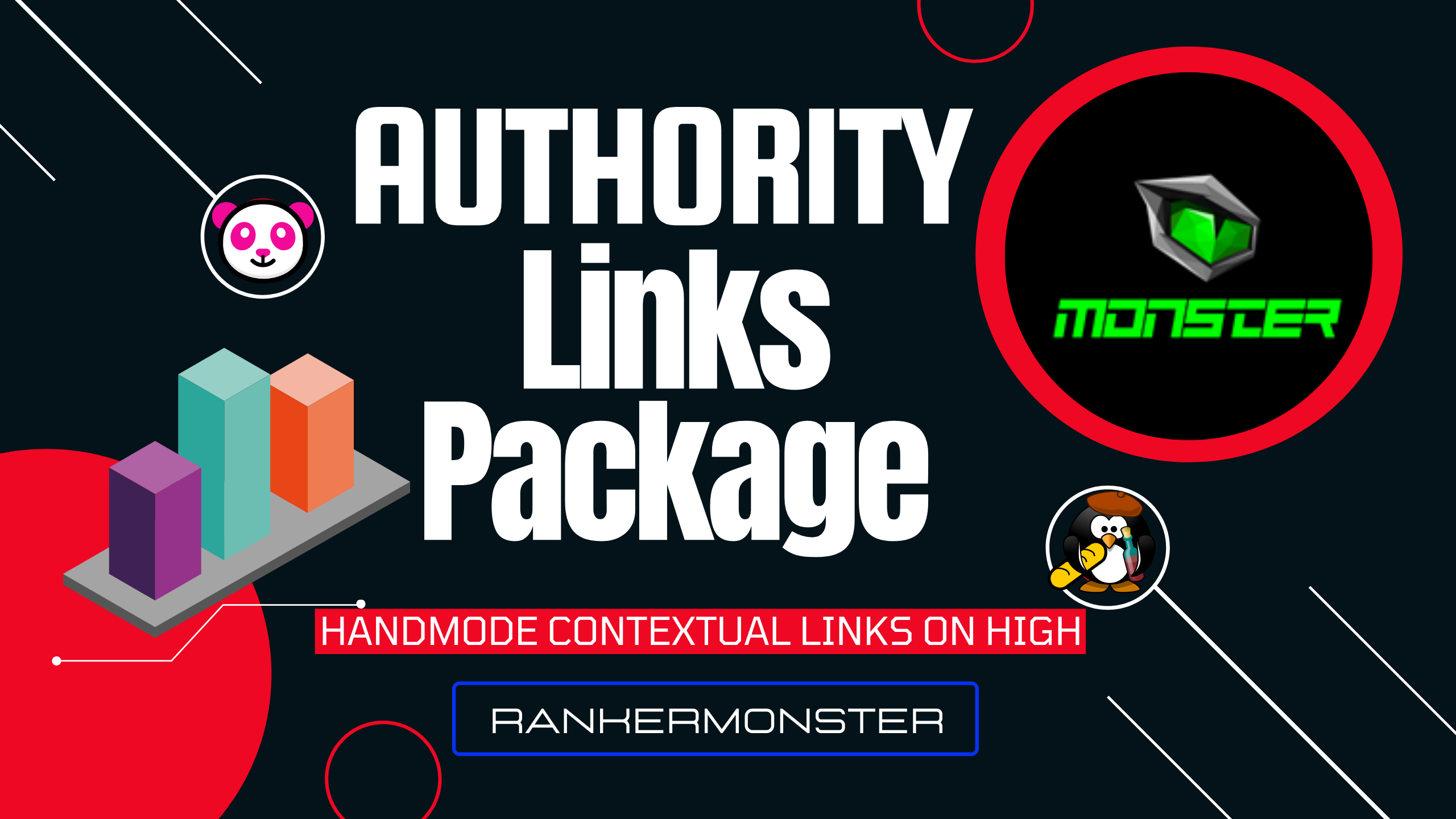I will Do Authority Links Package