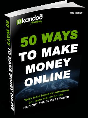 TOP 50 Ways to Make Money Online