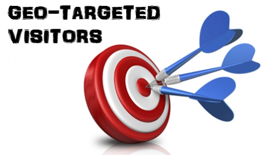 send 2000 organic web traffic from any country GEO target visitors