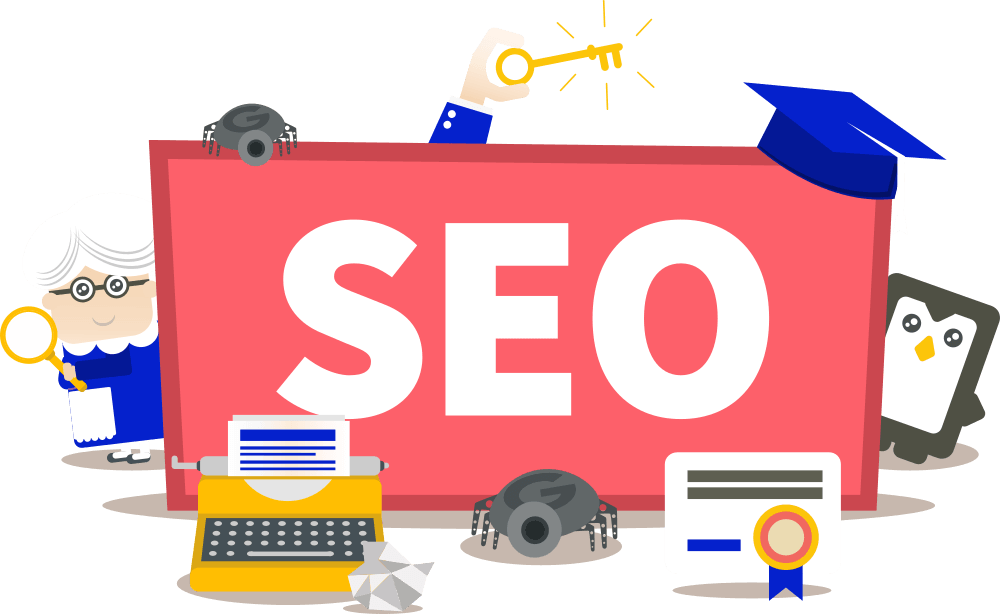 Manual SEO package - POWER SEO STRATEGY