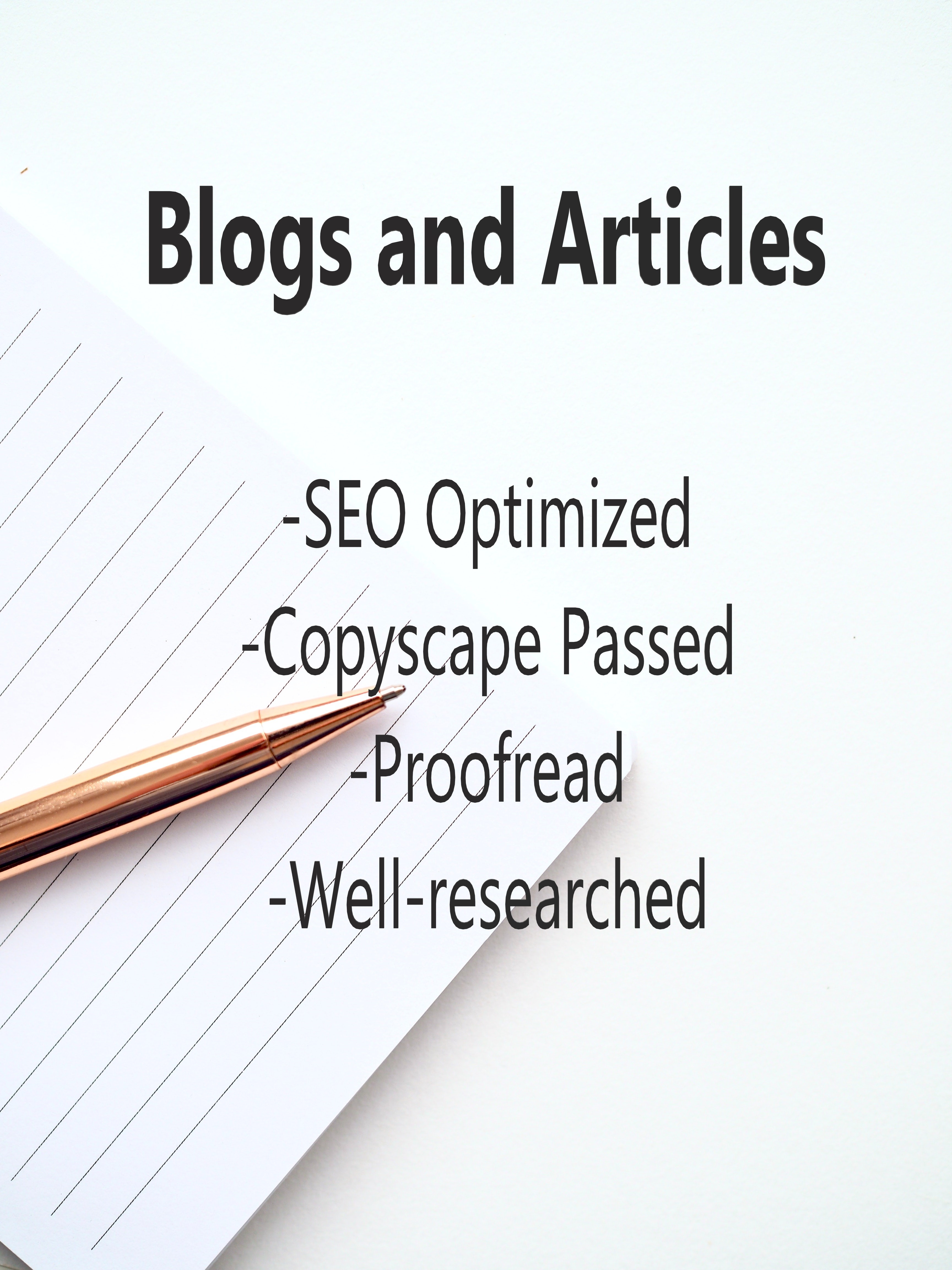 I will write a 1000-word SEO optimized article