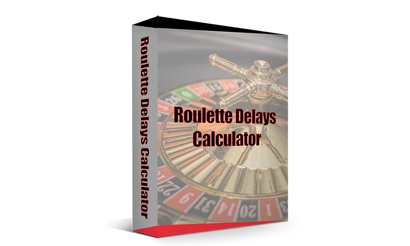 Software Roulette Delays Calculator