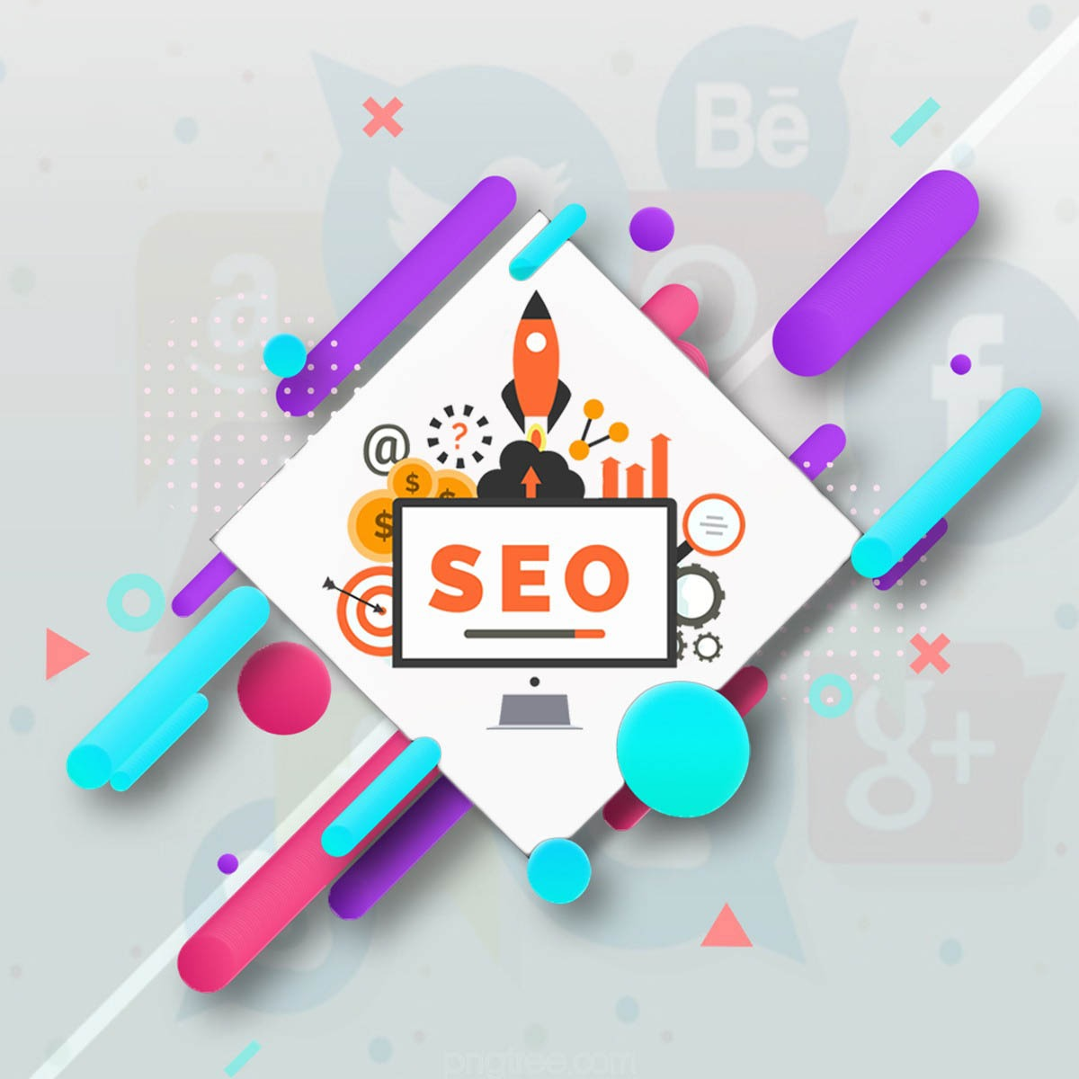Manual High Authority SEO Backlinks Package To Improve Google Ranking