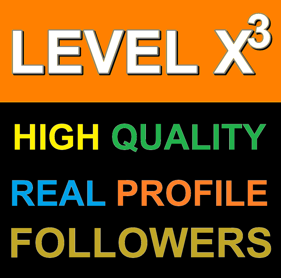 Few Hours Express Delivery 500 Real Full Verified High Quality Accounts Non Drop Profile Followers
