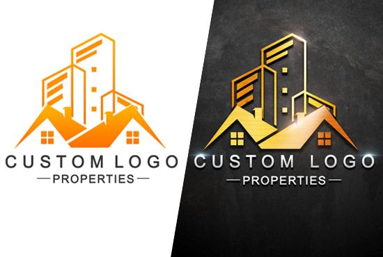 I Will Design Business Logo With Animation
