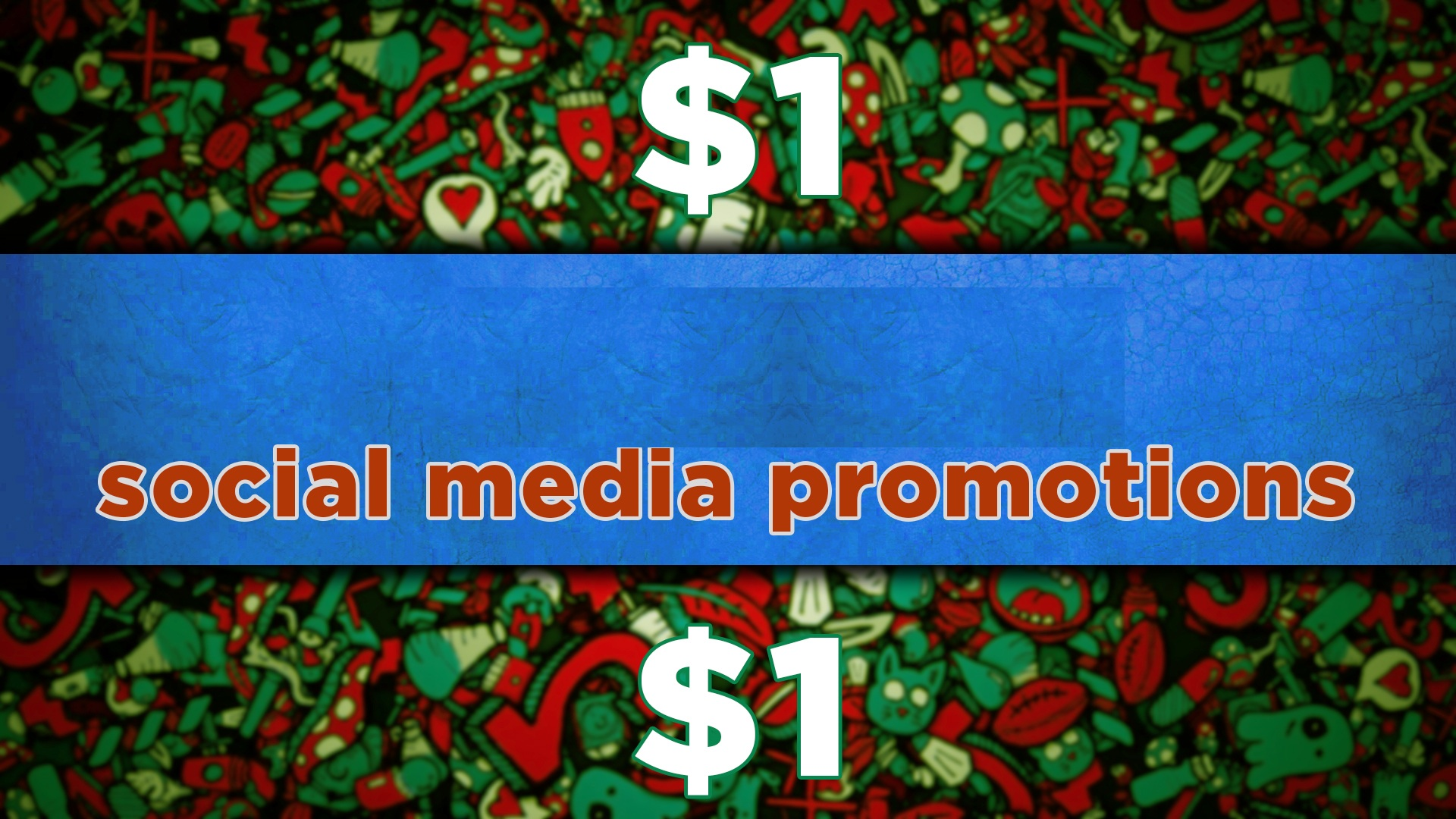 Any Type Of Custom Social Media Promotion Request