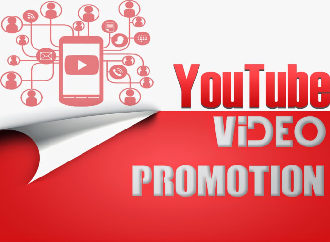 YouTube Promotion and Marketing to your video