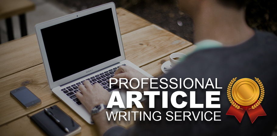 Professional Article Writing service on any topic 350+ Words