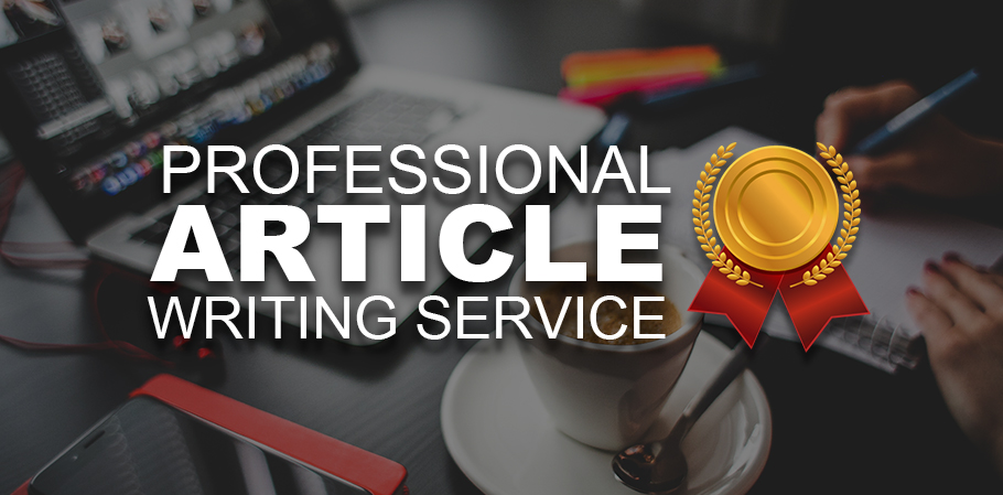 Professional Article Writing on Any Topic 500+ Words