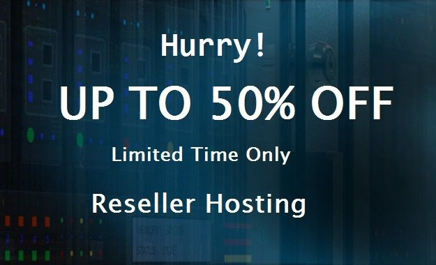 Reseller Hosting NVMe SSD Boosted 250GB Storage 1 Year Free SSL