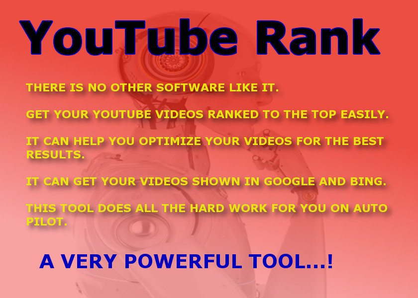 Dominate YouTube with This Powerful SEO Software