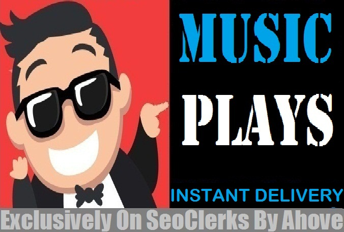 Start Instant Play In Your Music Track